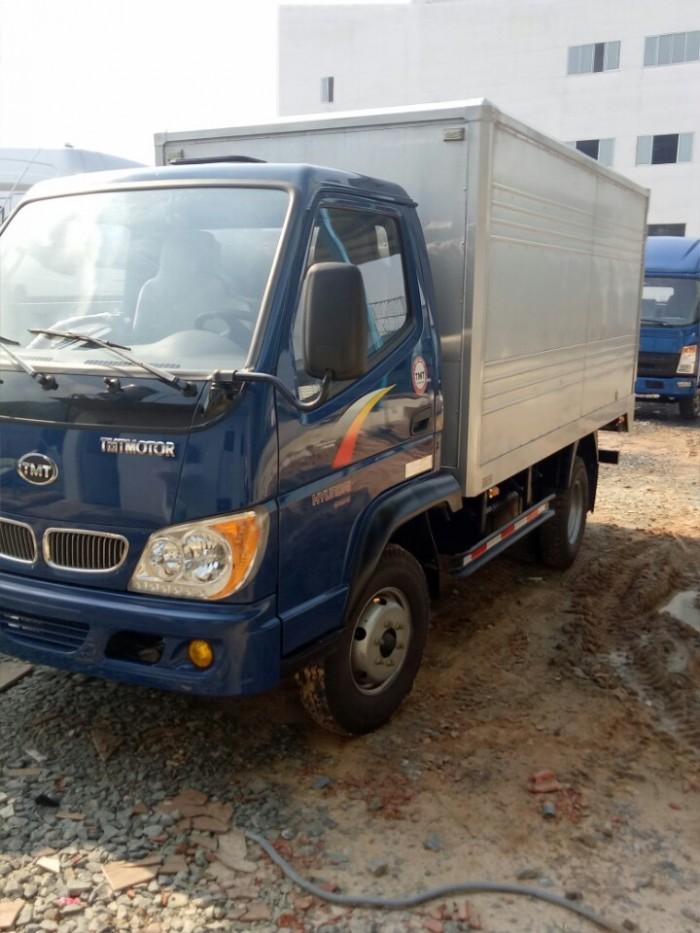 Xe tải tmt 2 tấn động cơ huyndai giá rẻ