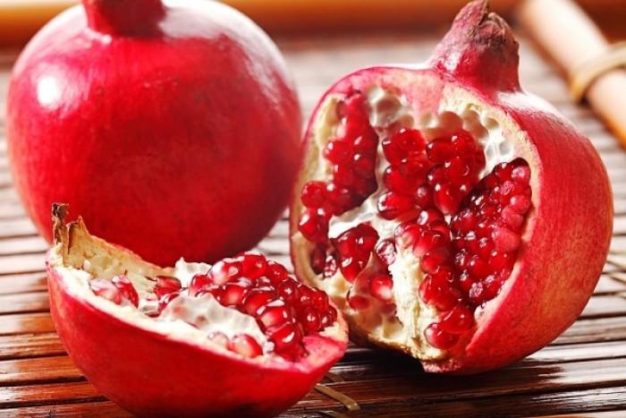 Cây giống lựu đỏ số lượng lớn, chất lượng cao, giao cây toàn quốc