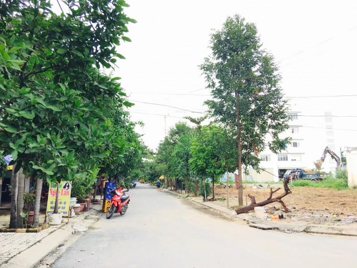 Mua đất nhanh tay nhận ngay iphone7 tại Khu dân cư HƯNG GIA RESIDENCE