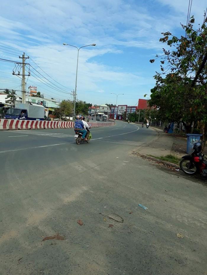Đất Định Hoà mặt tiền DX74 kinh doanh buôn bán sầm ấp gần ngay QL13