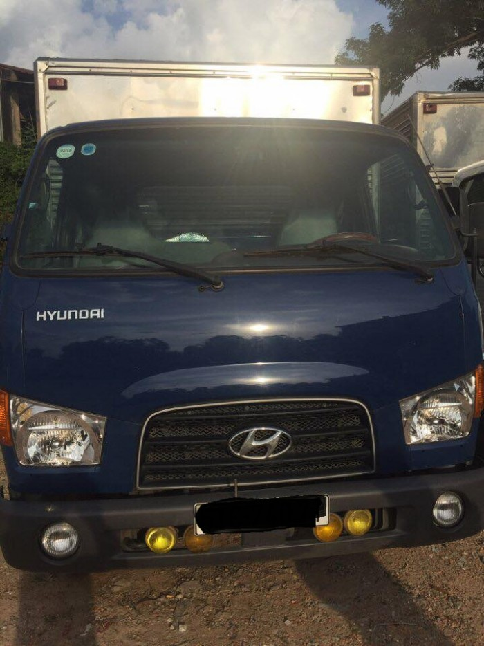 Hyundai hd 72 nhập khẩu 2016 giá tốt