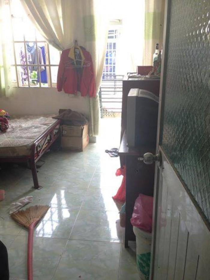 Vỡ Nợ Bán Gấp Nhà TT Nhà Bè Đường Huỳnh Tấn Phát Giá 820tr