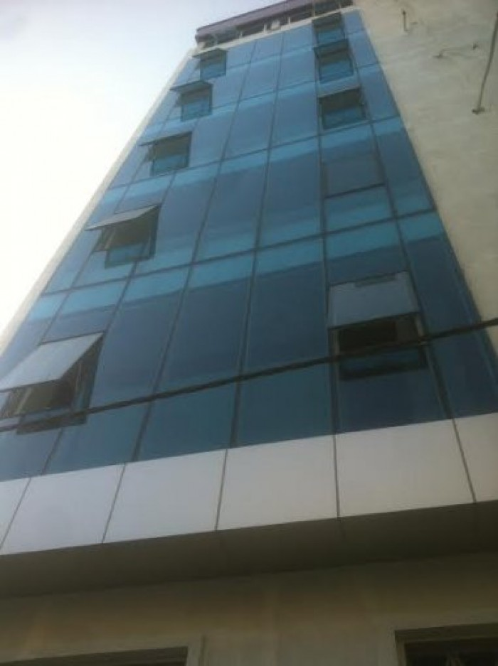 Cho thuê Văn Phòng Cao Cấp mặt đường Khuất Duy tiến 50 m (có thang máy)