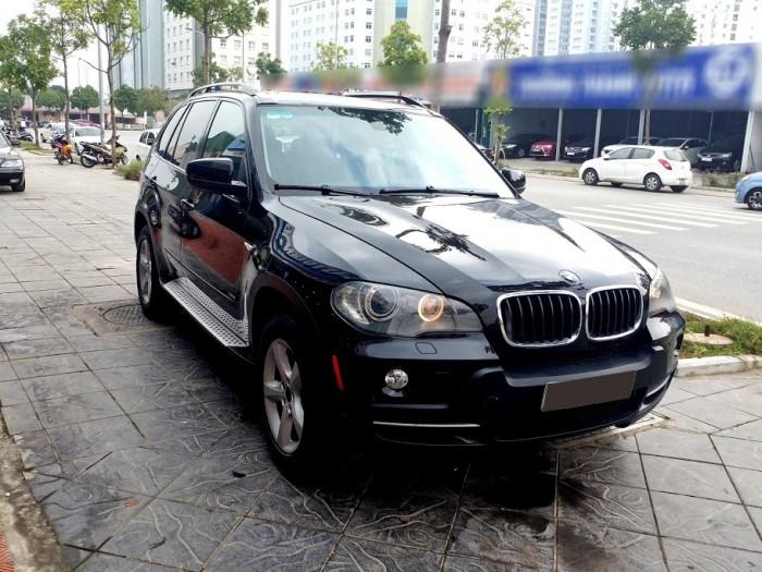 Auto Liên Việt BMW X5 2007 AT