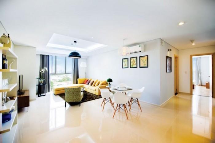 Gia đình cần tiền cần bán lại căn hộ cao cấp Thanh Đa View