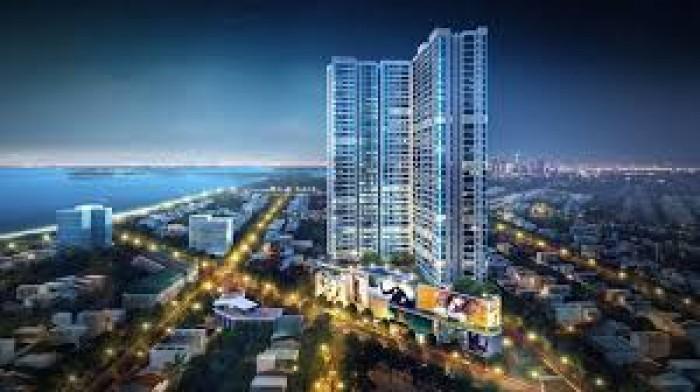 Bán suất ngoại giao căn hộ Goldcoast Nha Trang chiết khấu lên tới 13%