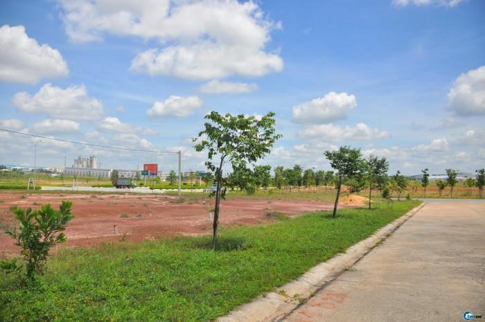 Săn đát nền sân bay quốc tế Long Thành - Đón đầu cơ sở hạ tầng