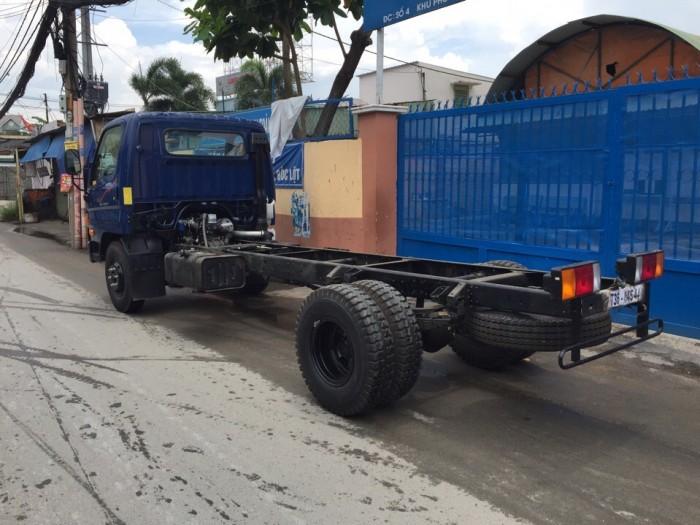Bán xe tải Huyndai HD800 8.8 tấn mới 100%, đời 2016, giá cực tốt