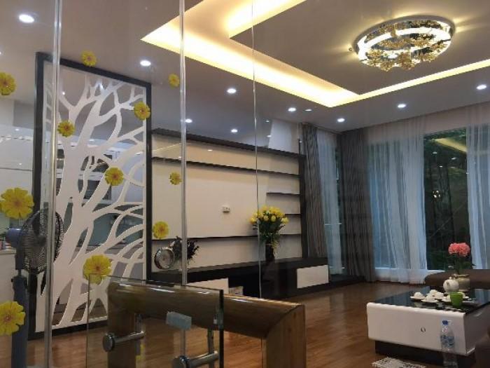 Nhà khu phân lô đẹp nhất phố Thái Hà 51m2, 5 tầng, Kinh doanh, Ô tô tránh; Chỉ 12 tỷ.