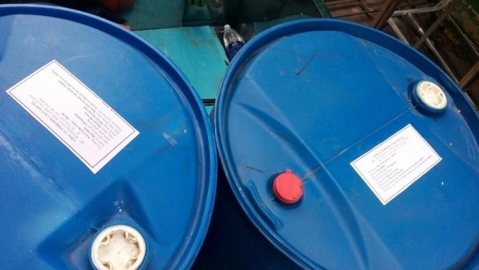 Cần bán : Poly aluminum chloride, PAC, chất xử lý nước sinh hoạt