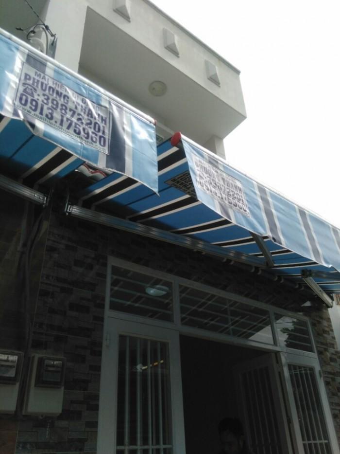 Nhà 430/35 Phan Huy Ích, p12, GòVấp, HXH5m, 4,1x10,6m, 1Trệt+1lầu BTCT, 2PN,2WC, TâyNam