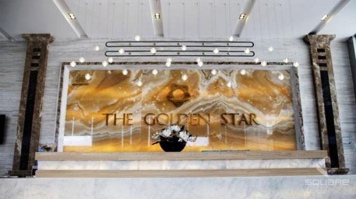Độc Quyền Các Căn Hộ 1 PN Dự Án The Golden Star Chỉ 1,35 tỷ/căn, Tặng Máy Lạnh Âm Trần Miễn Phí Quản Lí