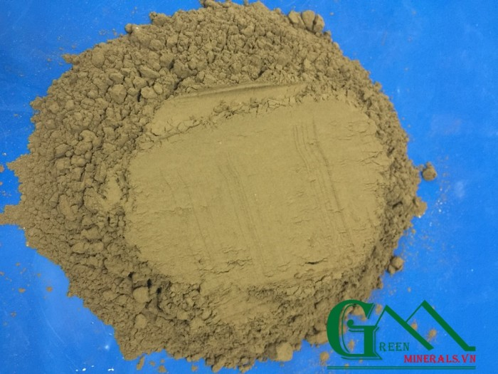 Cung cấp bentonite phụ gia sản xuất phân bón0