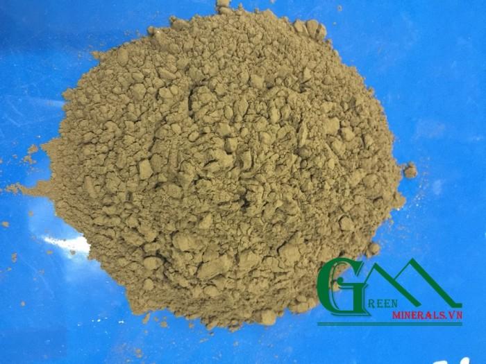 Cung cấp bentonite phụ gia sản xuất phân bón1
