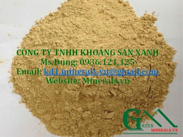 Cung cấp bentonite phụ gia sản xuất phân bón4