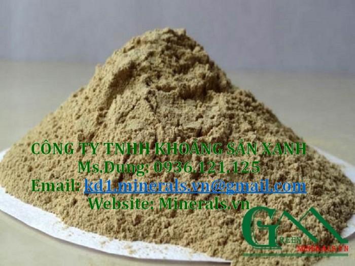 Cung cấp bentonite phụ gia sản xuất phân bón5