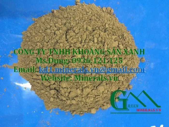 Cung cấp bentonite phụ gia sản xuất phân bón6