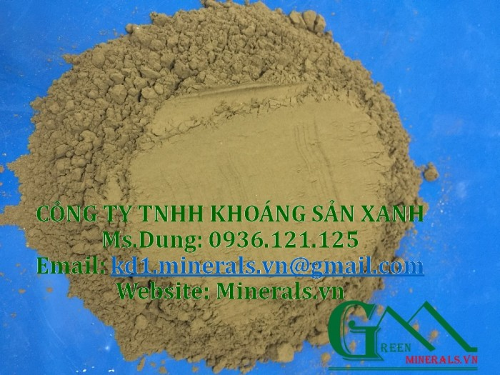 Cung cấp bentonite phụ gia sản xuất phân bón7