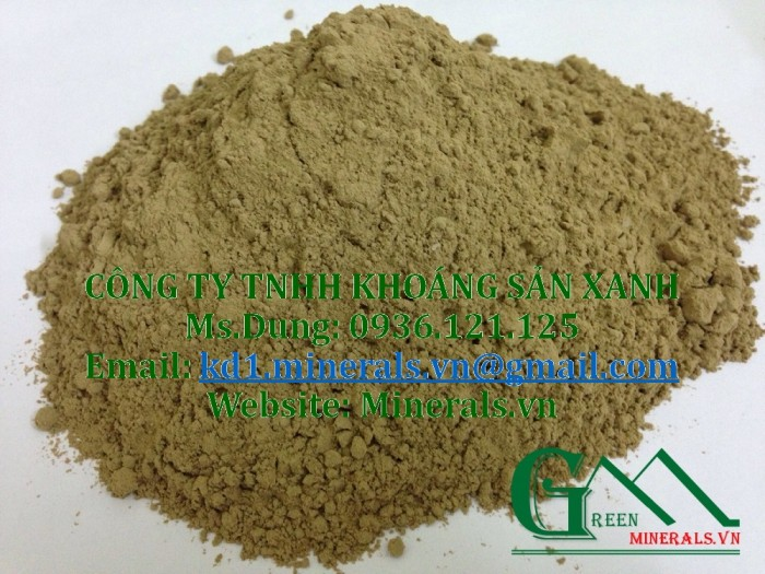 Cung cấp bentonite phụ gia sản xuất phân bón8