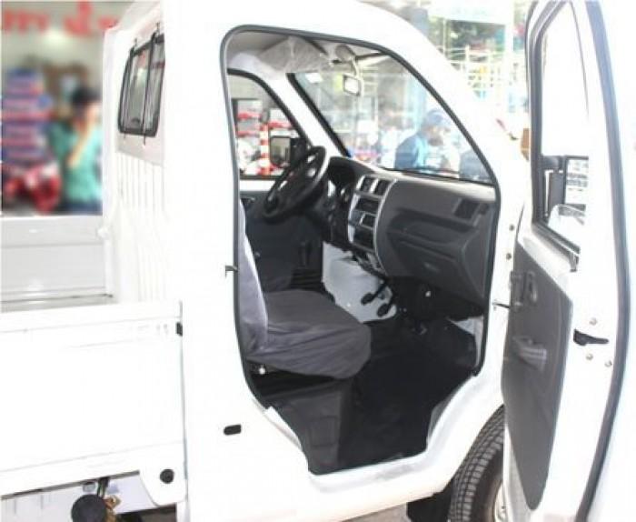 VEAM 820kg -VEAM STAR công nghệ ISUZU có máy lạnh