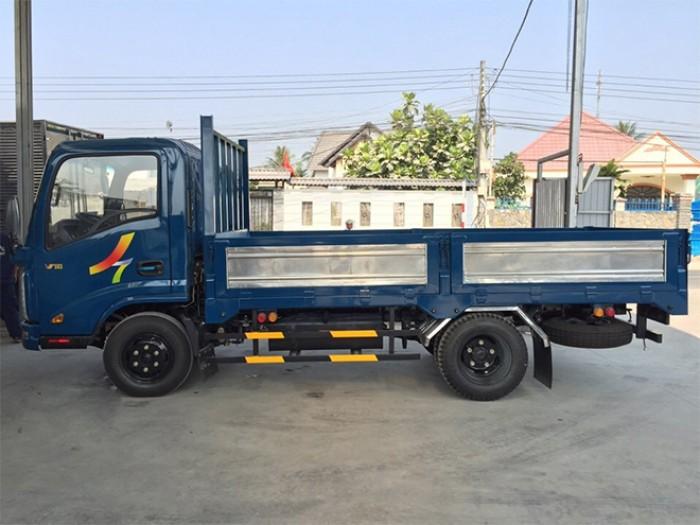 VEAM HYUNDAI 1t99 thùng 4m4 mới 100% - VT200-1