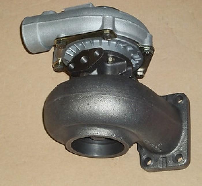 Động cơ - TURBO PC200-3 / S6D105