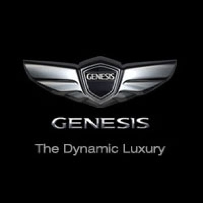 Genesis 3.8 siêu xe giá rẻ