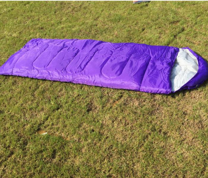Túi ngủ du lịch, túi ngủ đi phượt cực tiện dụng - MSN383134