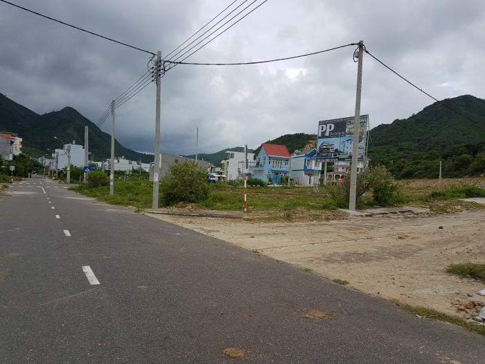 Bán Đất Nền Biệt Thự View Biển Nha Trang