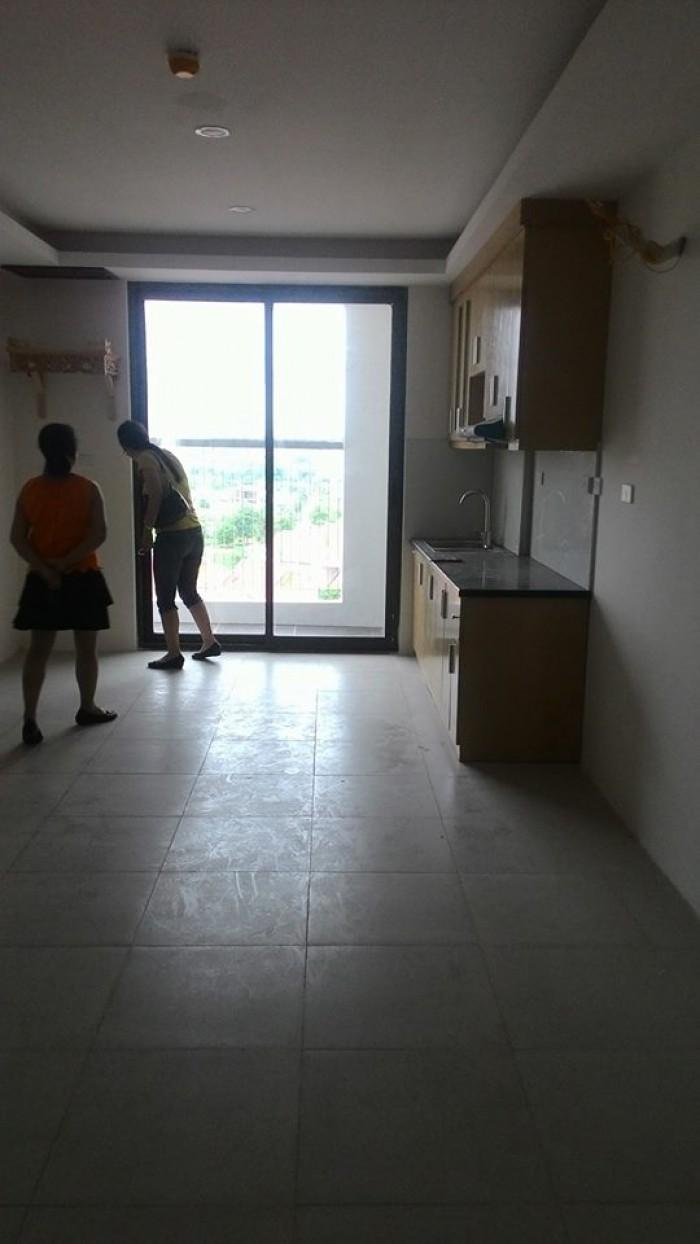 Bán CH chung cư giá rẻ vào tên hợp đồng luôn nhà mới xây giá 810 tr