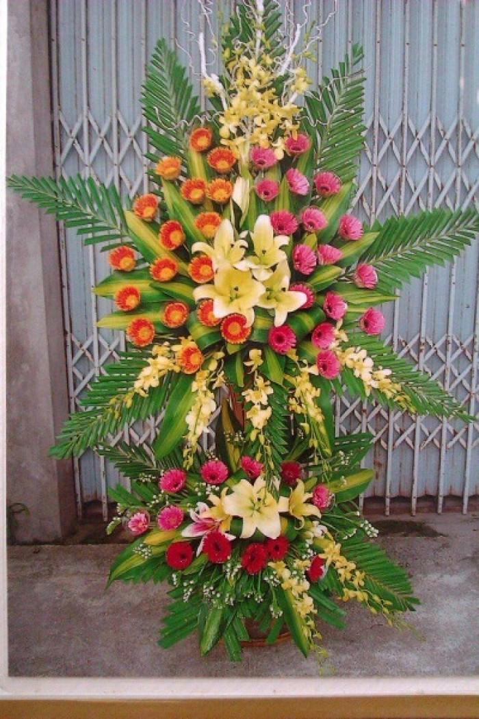 Đặt mua hoa hoa khai trương tại thành phố Thanh Hóa15