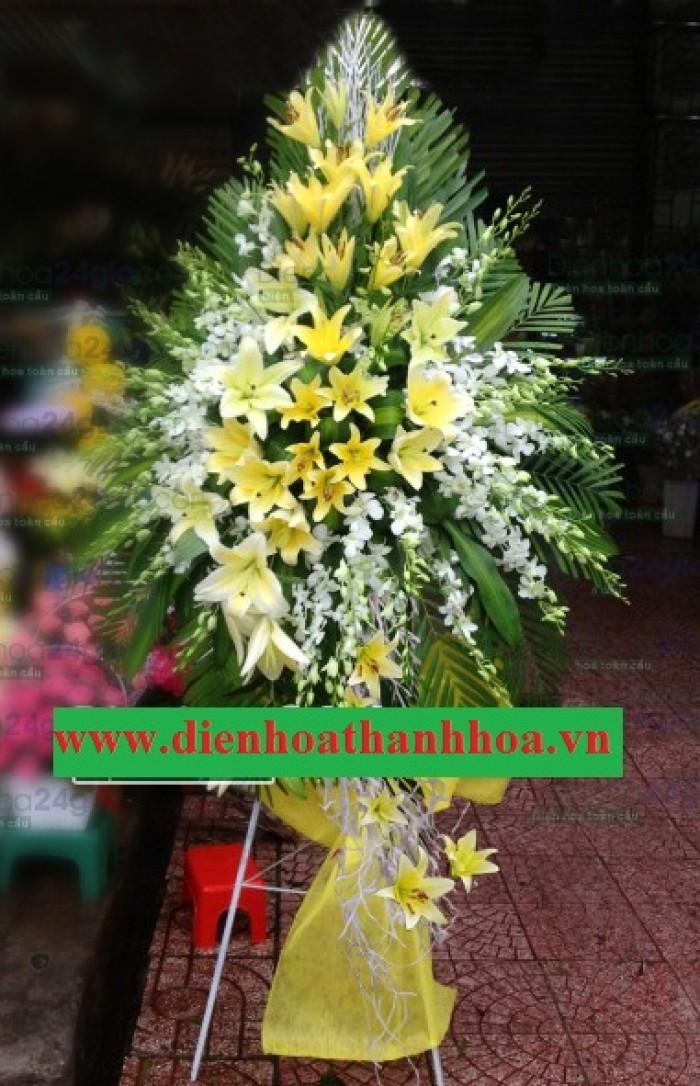 Đặt mua hoa hoa khai trương tại thành phố Thanh Hóa20