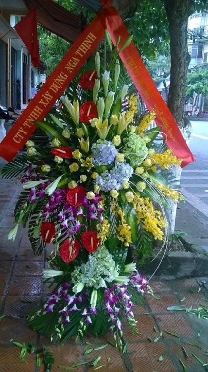 Đặt mua hoa hoa khai trương tại thành phố Thanh Hóa, giao hoa khai trương tại thành phố Thanh Hóa21