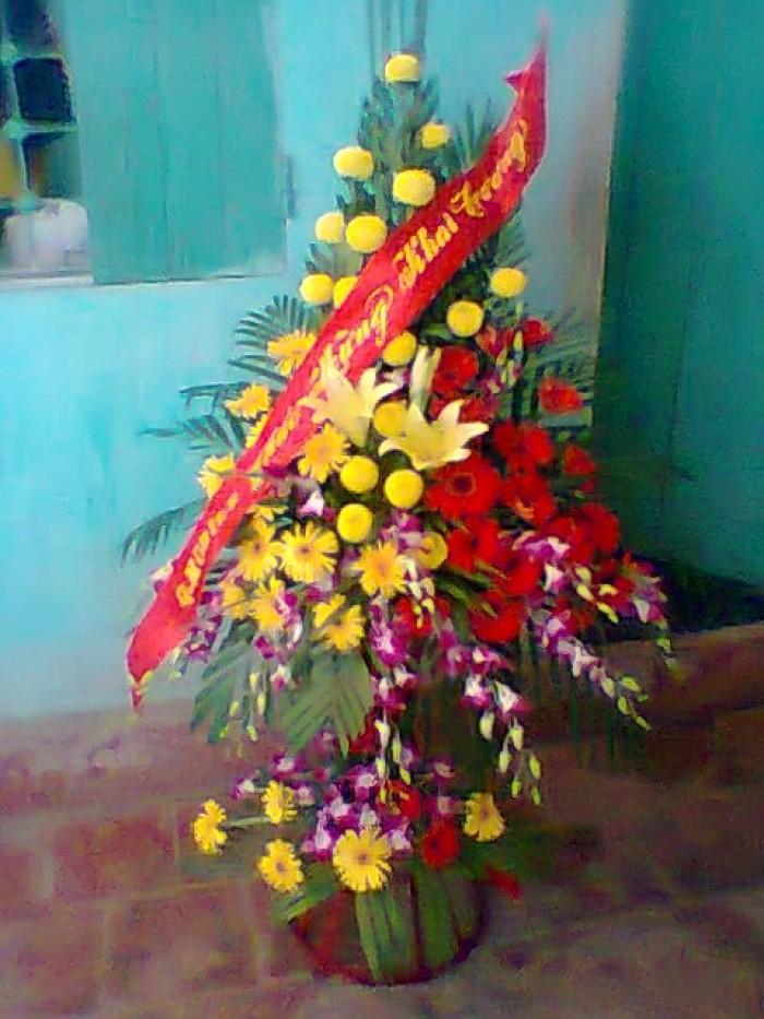 Đặt mua hoa hoa khai trương tại thành phố Thanh Hóa, giao hoa khai trương tại thành phố Thanh Hóa26