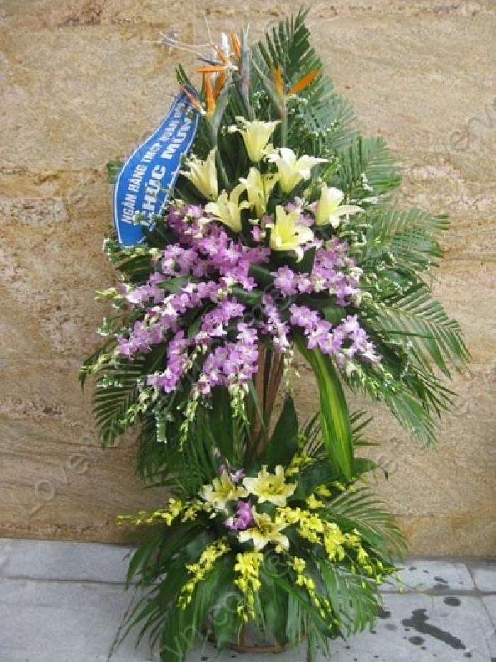 Đặt mua hoa hoa khai trương tại thành phố Thanh Hóa, giao hoa khai trương tại thành phố Thanh Hóa29