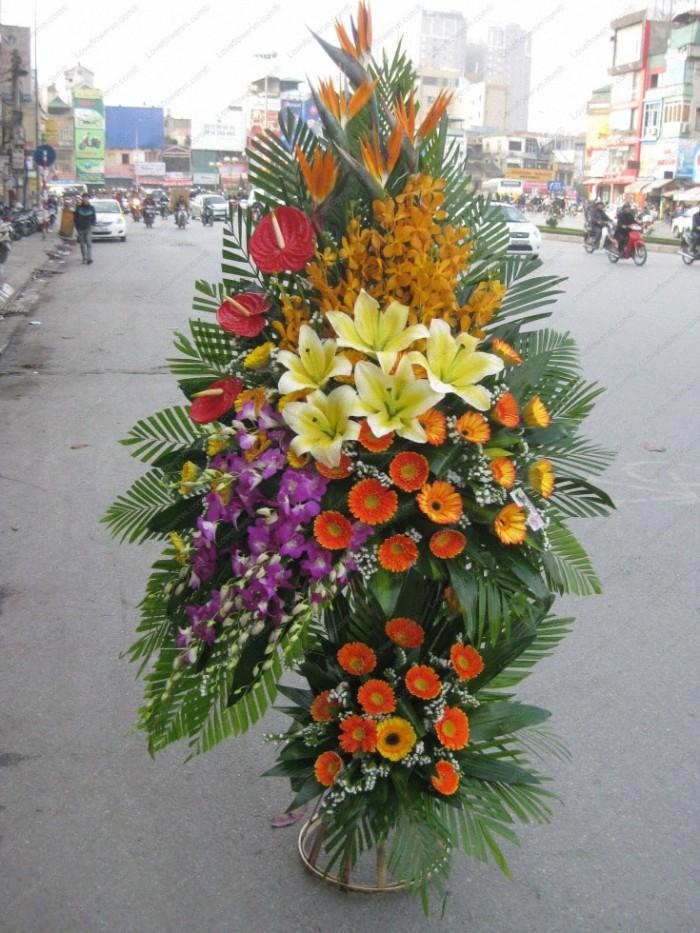 Đặt mua hoa hoa khai trương tại thành phố Thanh Hóa, giao hoa khai trương tại thành phố Thanh Hóa31