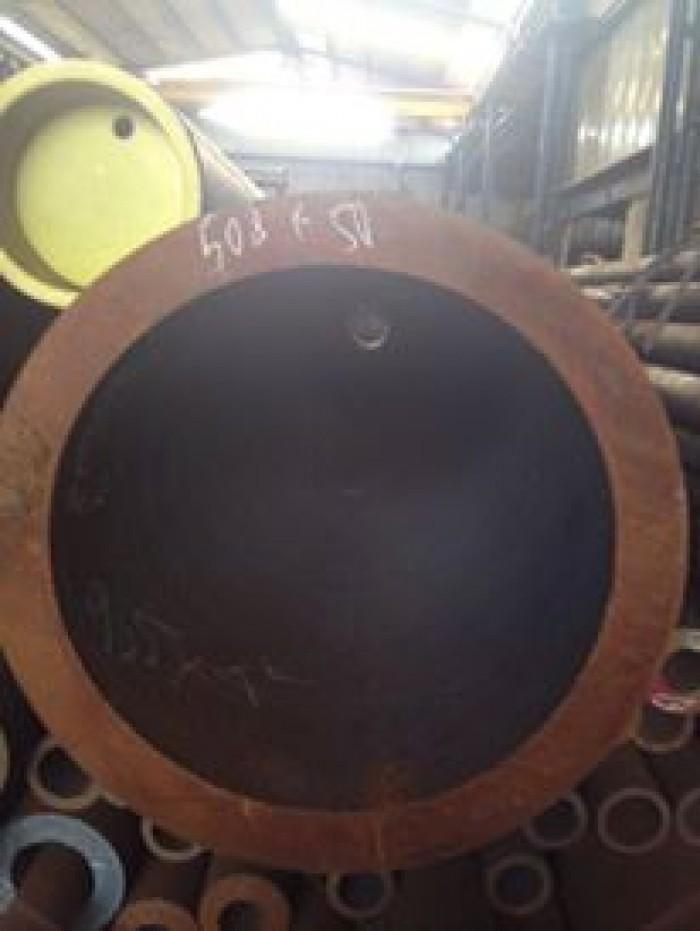 [1] Thép ống hàm, ống phi 810 x 12.7 x 9000mm