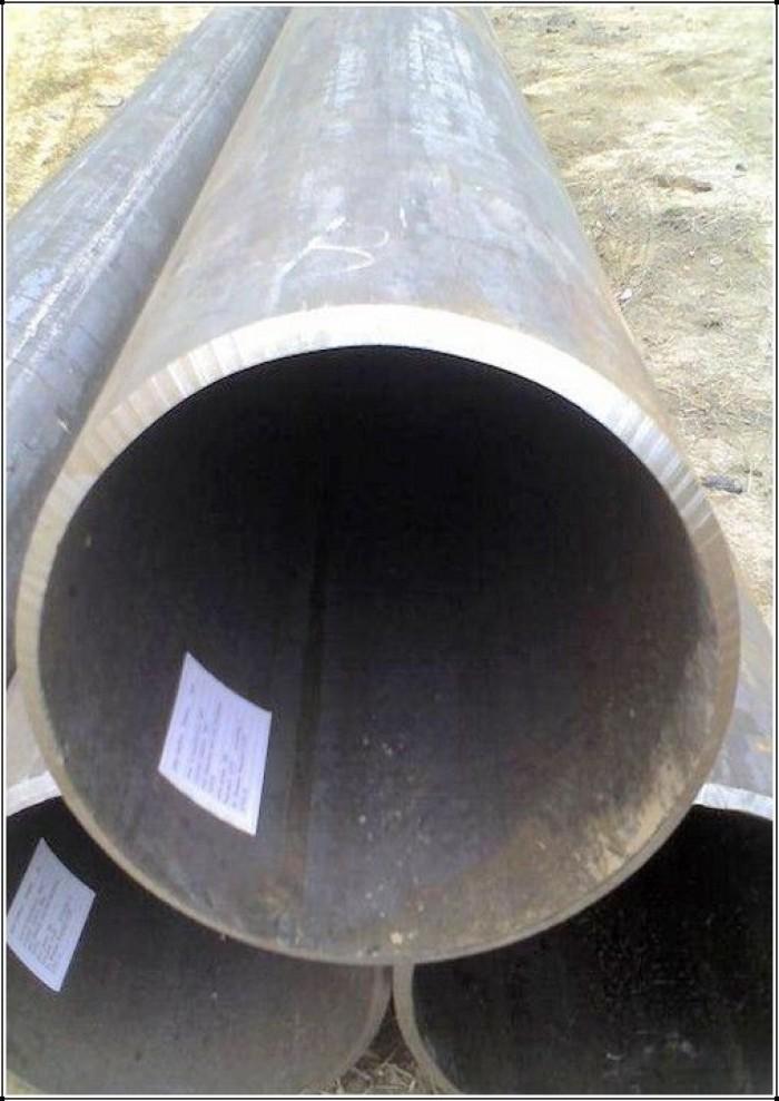 [2] Thép ống hàm, ống phi 810 x 12.7 x 9000mm
