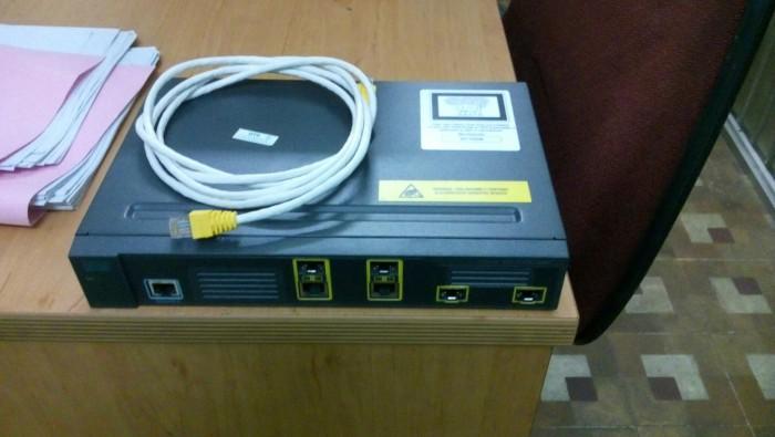 Switch ME 3400G 2CS-A