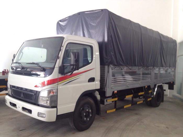 Ngoài ra chúng tôi còn có các loại xe tải Fuso khác như: Canter 1.9 tấn, Canter 3.5 t�...