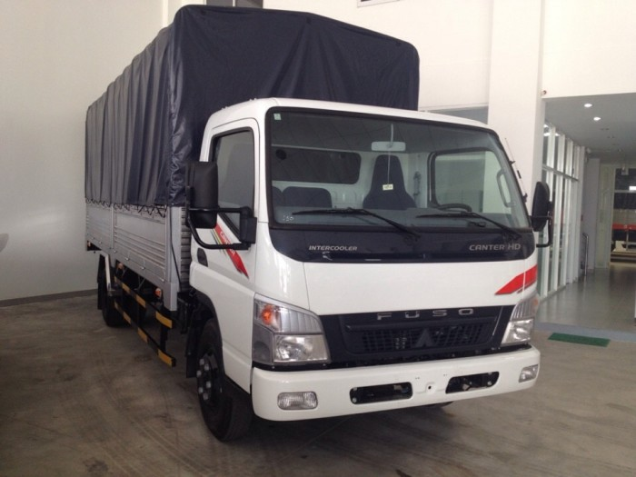Mitsubishi Khác Số tay (số sàn) Xe tải động cơ Dầu diesel