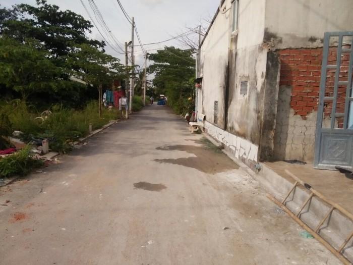 Bán đất thổ cư cách Vành đai 2 chỉ 50m, SHR, XD tự do ở Linh Đông, Thủ Đức. LH 0949.642.595