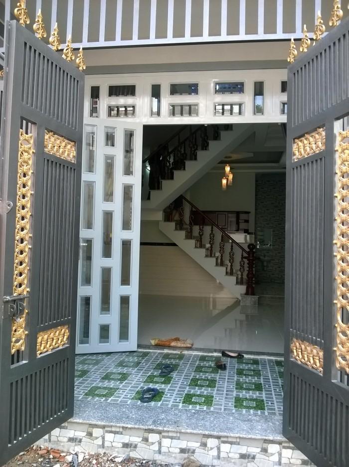 Bán Nhà đường Nguyễn Xiển, 58m, 5.95 tỷ, phân lô, ô tô.