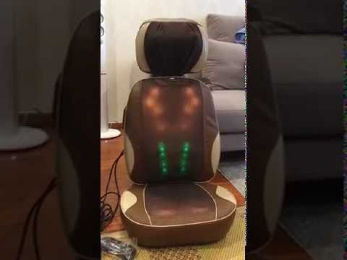 Máy,Ghế massage hồng ngoại Nhật Bản F08,F06,F03