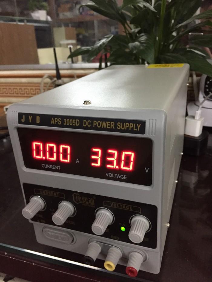 Bán Máy cấp nguồn jyd aps 3005d