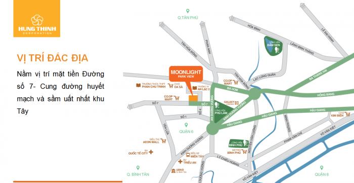 Bạn đang kiếm 1 căn hộ đẹp, tiện ích đầy đủ, môi trường trong lành ngay công viên Phú Lâm?