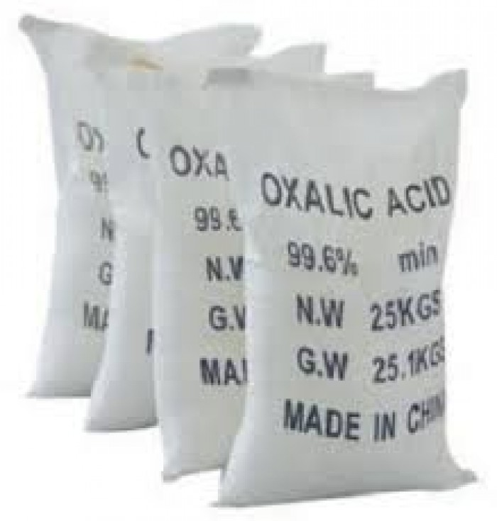Giá bán: Chế tạo dung dịch chất tẩy rửa, chế tạo da thuộc, đánh bóng đá hoa cương, xử lý nước và dệt nhuộm, thực phẩm