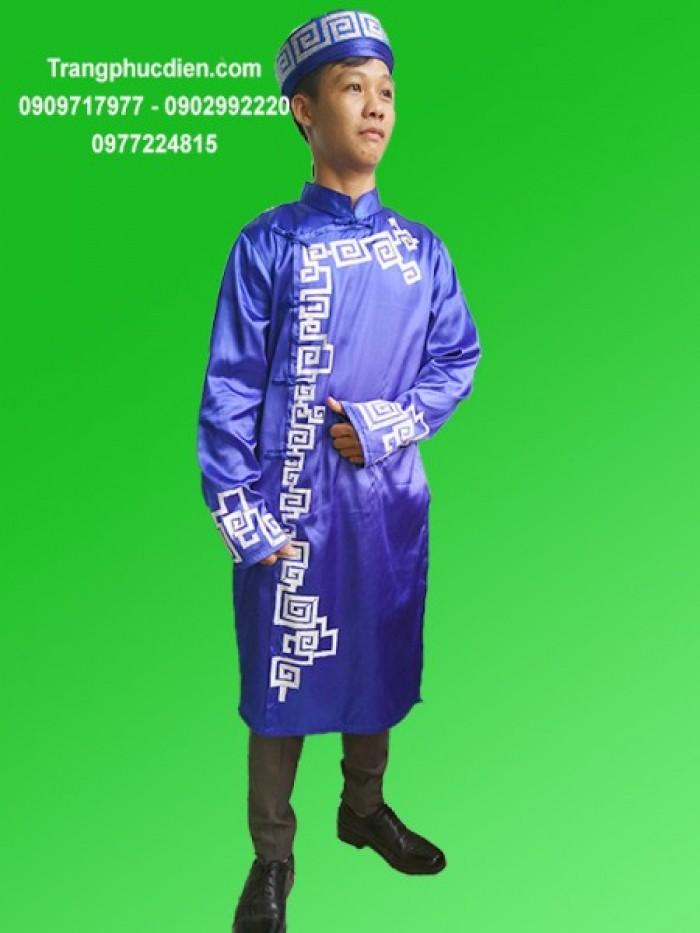 thuê áo dài cách tân ở hcm