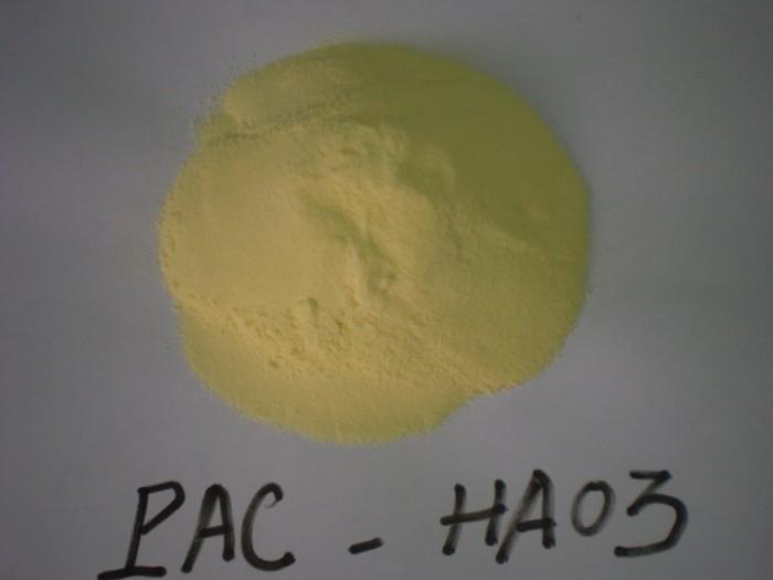 Bán và mua: Poly aluminum chloride, PAC