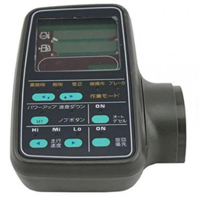 Màn hình komatsu pc250-6